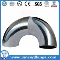 ASME Stainless Steel Seamless Siku