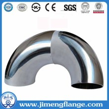 ASME Stainless Steel Seamless Elbow