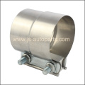 2.25`` STAINLESS STEEL LAP JOINT BAND EXHAUST CLAMP
