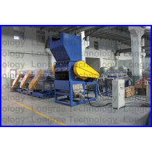 Pet / PP / PE Film y Bottle Waste Recycling Line