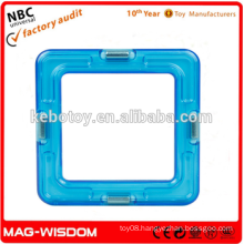 Plastic Magnet Blocks Toy