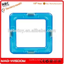 Пластиковые магниты блоки игрушек