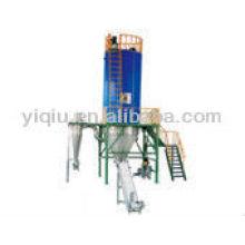 QPG fertilizante / semilla aire flujo spray secador / secado equipo