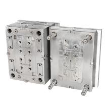 manufacturer custom precision car body molding auto spare parts metal mold automotive plastic injection mould
