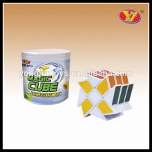 YongJun molino de viento fenghuolun magia rompecabezas cubo mágico rompecabezas cubos