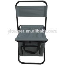 Практичный рыболовный стул с сумкой