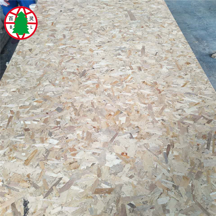 15MM 18MM Cheap OSB Price Laminate OSB Board