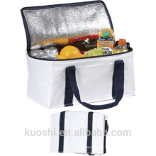 Cheap Solar disposable promotional cooler bag