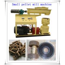 Best selling wood pellet mill pelletizer machine with reasonable price
