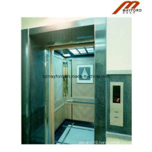 Commical Villa Elevator with Hailess Stainless Steel