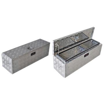 Алюминиевые ящики для грузовых автомобилей