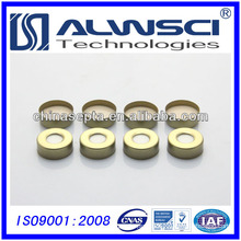 20mm Golden Aluminum cap Crimp Cap for gc