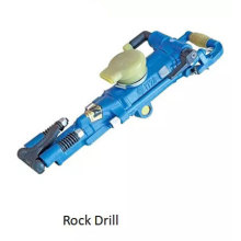 YT28 Rock Drill pour trous de mine