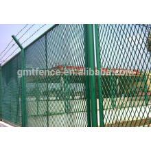 Расширенная металлическая сетка / усиленная проволочная сетка