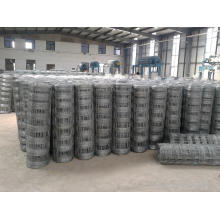 Нержавеющей стали/Загородка Покрынная PVC/крупный рогатый скот забор проволочной сетки
