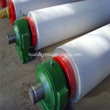Artificial Stone Roll For Kraft Paper Machine