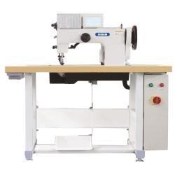 Computerized Programmable Heavy Duty Thick Thread Ornamental Decorative Stitch Sewing Machine