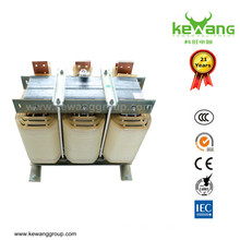 Customized Isolation Dry-Type Low Voltage Transformer