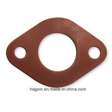 Производство Циндао для плоских резиновых уплотнительных кольца