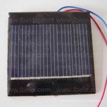 Sonnenkollektor Solarzelle (80X40MM)