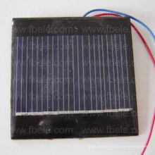 Солнечные батареи солнечных батарей (80X40MM)