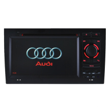 Autoradio für Audi S4 / A4 / RS4 Radio GPS Navigation Hualingan