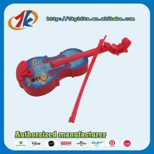 Violinenmusik Plastikinstrument Spielzeug