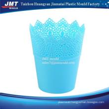Huangyan plastic basket injection mould