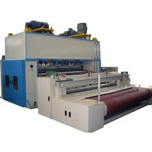 Machine à tapis jacquard tridimensionnelle (YYTH)
