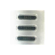 Passive Crystal Resonator MC-146 32.768KHz +/-20PPM 12.5PF SMD  ROHS  MC146-32.768KHZ