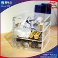 Clear Acrylic Makeup Storage Organizer