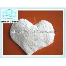 99.5% sable d'alumine fondu blanc à vendre