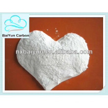 99.5% white fused alumina sand for sale