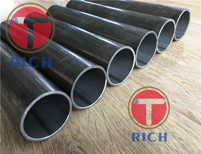straight seam pipe