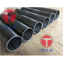 Cold Drawn ERW Welded Precision Steel Tube EN10305-2