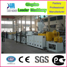WPC Hollow Door Board Production Machine