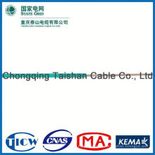 Professional Cable Factory Power Supply flat type flexible cable pvc insulated