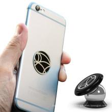 2016 suporte de montagem de carro de telefone móvel magnético universal de china