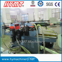 SW38 PLC pipe bending machine with double elbow
