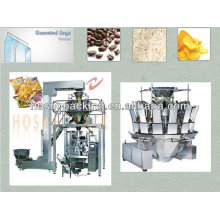 Bohnen Verpackungsmaschine