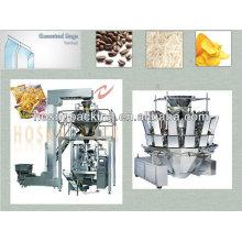 Machine d'emballage des fèves