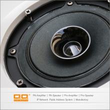 Altavoz superior del techo del precio de fábrica de la calidad de un sonido superior