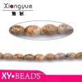 Wholesale Oval Cut Olive Gemstone Cabochon Beads