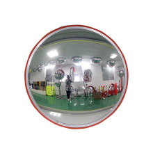 KL 45cm  PC  Indoor Theftproof Safety Convex Mirror Inspection Convex Mirror, Convex Mirror Outdoor/