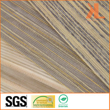Large largeur creuse inherently incendie / ignifuge ignifugé Leno tissu