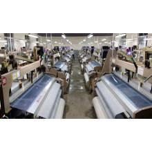 Китай ткань microfiber фабрики Чансин