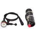Светодиодный подводный видеоламп Archon 6500lm с Ce и RoHS