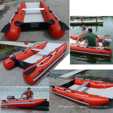 China OEM High Speed Fast Inflatable Boat with CE