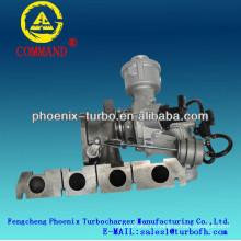 K03 53039880106 турбокомпрессор для Audi A6L2.0T