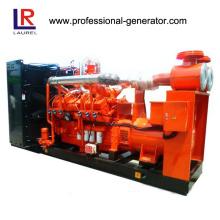 Biogas Generator 500kw Natural Gas Generator